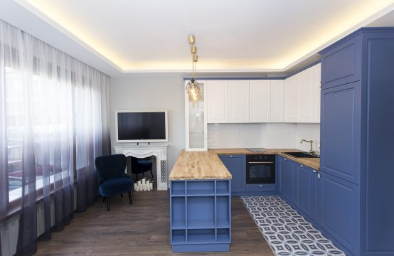 For sale two bedroom apartment in the city center
