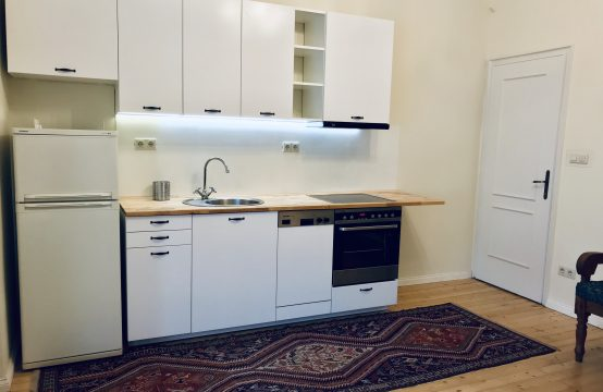 For rent one bedroom apartment on Gogol Str.