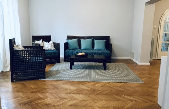 For rent two bedroom apartment on Gogol Str.