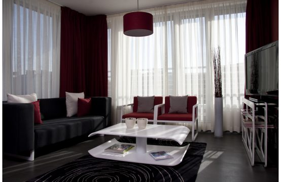 For rent two bedroom apartment on Cherkovna Str.