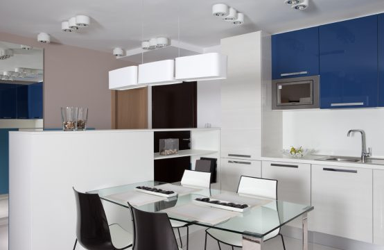 For rent two bedroom apartment on Cherkovna Str.