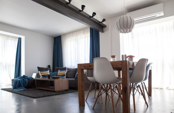 For sale two bedroom apartment on Milin Kamak Str.