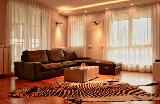 For rent three bedroom apartment in Residential Park Sofia